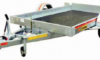 Plateaux multi-services gamme RPMS